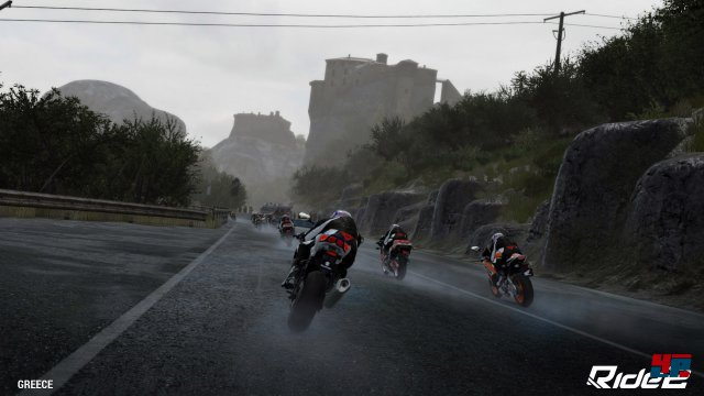 Screenshot - Ride 2 (PC)