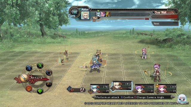 Screenshot - Agarest: Generations of War 2 (PlayStation3) 92403247