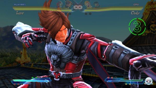 Screenshot - Street Fighter X Tekken (PS_Vita) 2357742