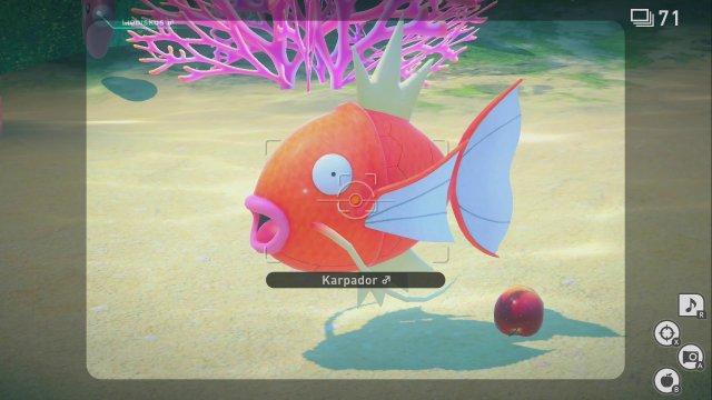 Screenshot - New Pokémon Snap (Switch) 92640669