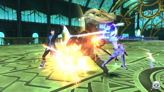 Screenshot - Tales of Xillia (PlayStation3) 2376257
