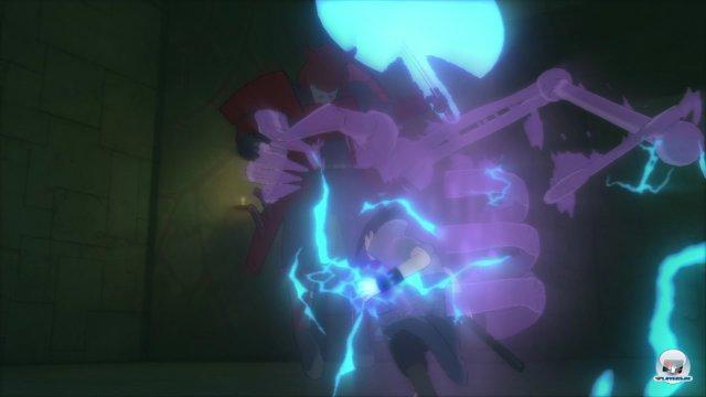 Screenshot - Naruto Shippuden: Ultimate Ninja Storm 3 (360) 92406507