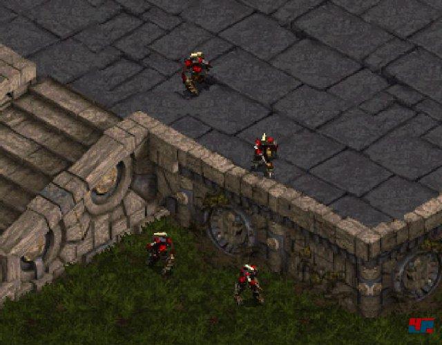Screenshot - StarCraft (PC) 92542986