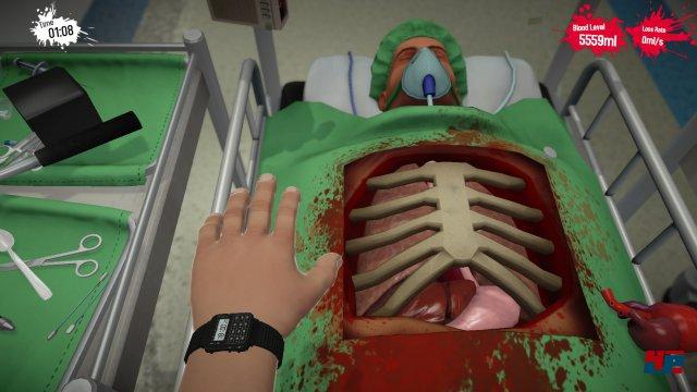 Screenshot - Surgeon Simulator 2013 (PC) 92526887