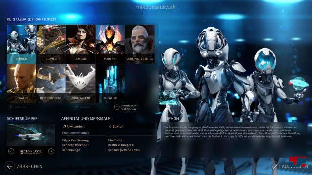 Screenshot - Endless Space 2 (PC) 92546645