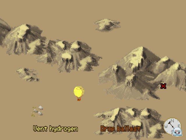 Screenshot - Indiana Jones and the Fate of Atlantis (PC) 2283597