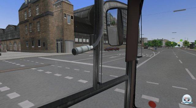 Screenshot - OMSI Hamburg -Tag & Nacht (PC) 92465210