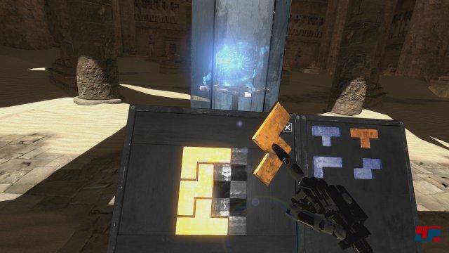 Screenshot - The Talos Principle VR (HTCVive)