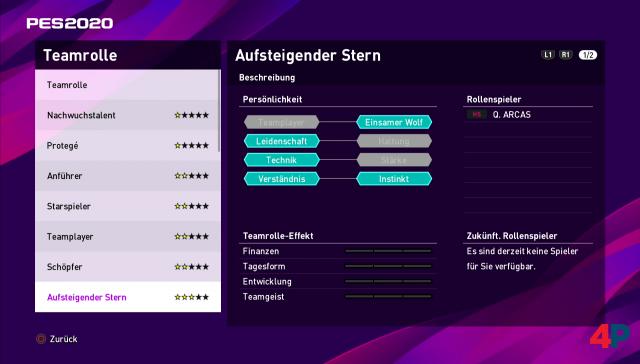 Screenshot - eFootball PES 2020 (PS4) 92596414