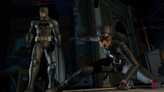 Screenshot - Batman: The Telltale Series (PC) 92537849