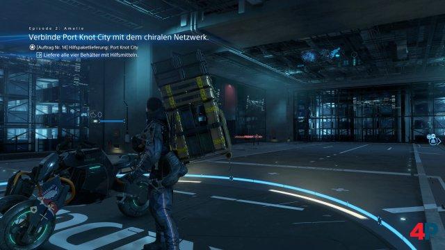 Screenshot - Death Stranding (PS4) 92599431