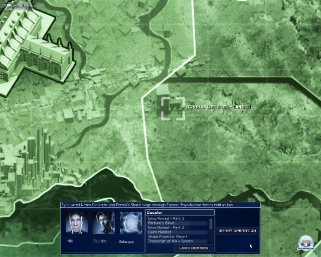 Screenshot - Frozen Synapse (PC) 2220238