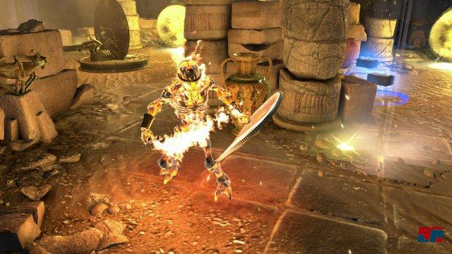 Screenshot - Lara Croft und der Tempel des Osiris (PC) 92496316