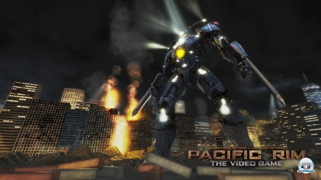 Screenshot - Pacific Rim: The Video Game (360) 92464958