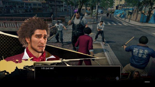 Screenshot - Yakuza: Like a Dragon (PS4) 92629047