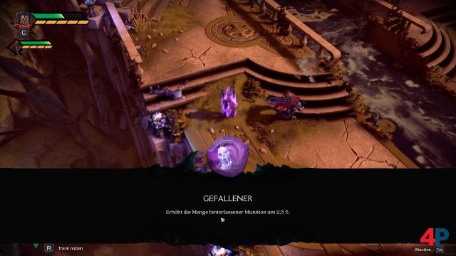 Screenshot - Darksiders Genesis (PC) 92601828