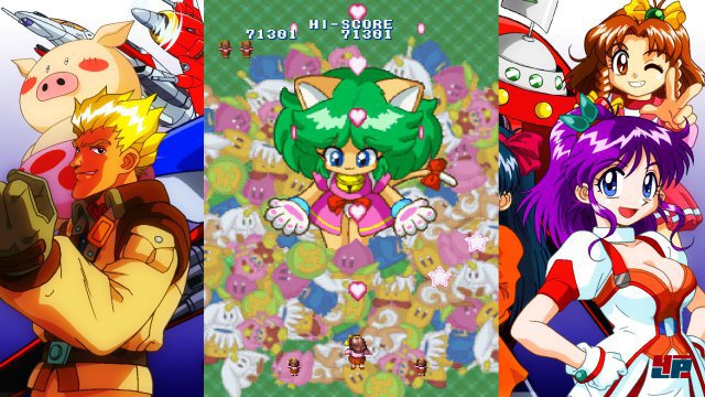 Screenshot - Game Tengoku CruisinMix (PC) 92577488