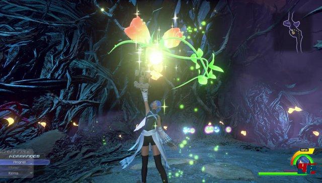 Screenshot - Kingdom Hearts HD 2.8 Final Chapter Prologue (PS4) 92539556
