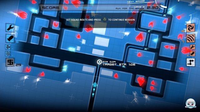 Screenshot - Anomaly: Warzone Earth (PlayStation3)