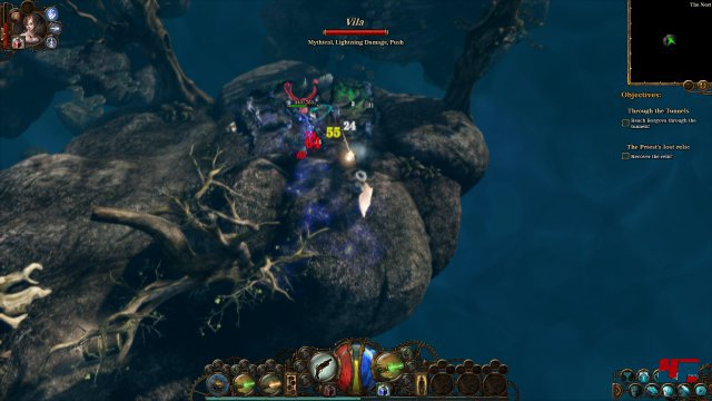 Screenshot - The Incredible Adventures of Van Helsing: Final Cut (PC) 92516029