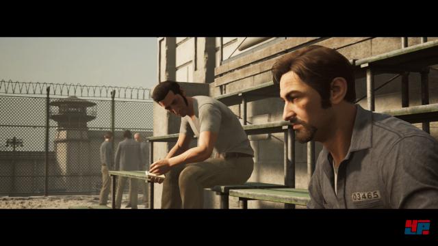 Leo und Vincent sind zwei unterschiedliche Kerle, die ein Ziel verfolgen: Fliehen und einen Gangster töten.