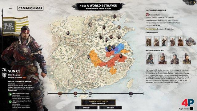 Screenshot - Total War: Three Kingdoms (PC) 92607699