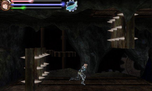Screenshot - AeternoBlade (3DS) 92478524