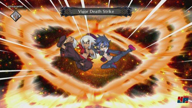 Screenshot - Disgaea 5: Alliance of Vengeance (PlayStation4) 92509521