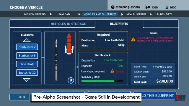 Screenshot - Mars Horizon (PC) 92565039