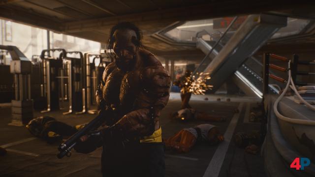 Screenshot - Cyberpunk 2077 (PC) 92594560