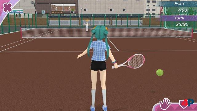 Screenshot - Shoujo City (PC)