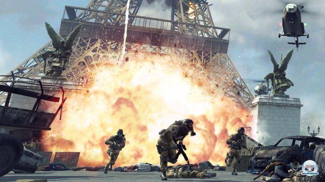 Screenshot - Call of Duty: Modern Warfare 3 (360) 2279742