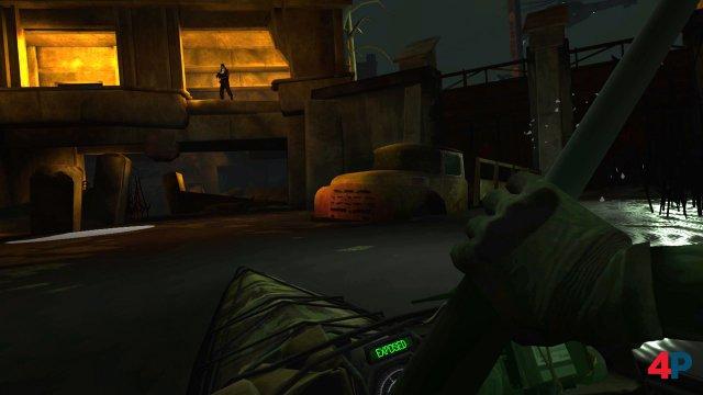 Screenshot - Phantom: Covert Ops (OculusQuest,VirtualReality) 92618115