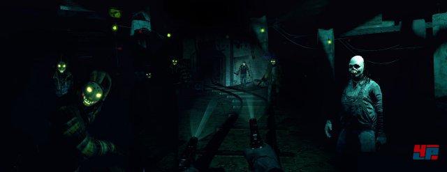Screenshot - Until Dawn: Rush of Blood (PS4) 92527691