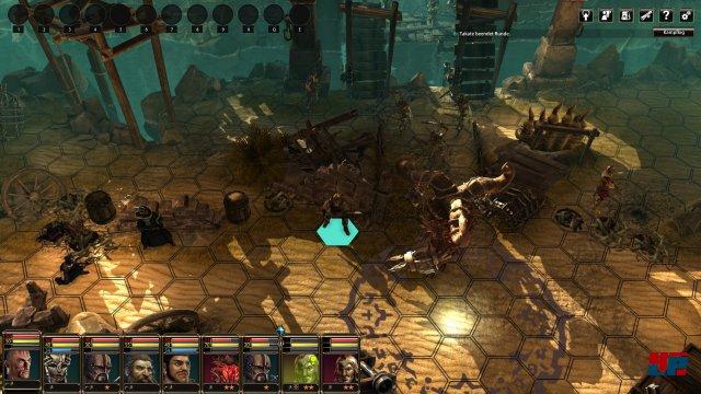 Screenshot - Blackguards 2 (PC) 92497978