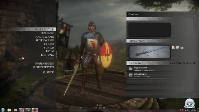 Screenshot - War of the Roses (PC) 92415842
