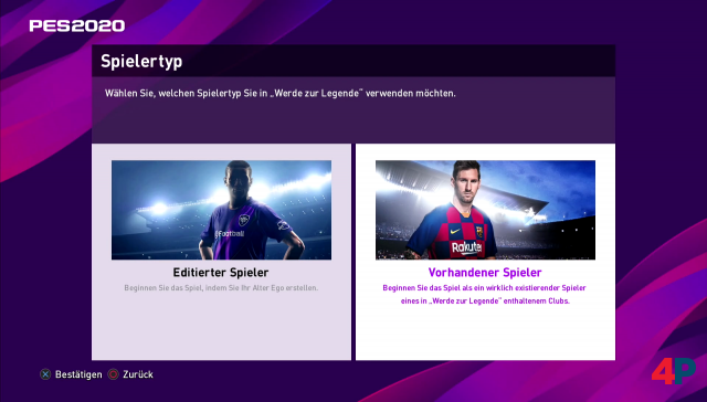 Screenshot - eFootball PES 2020 (PS4) 92596453