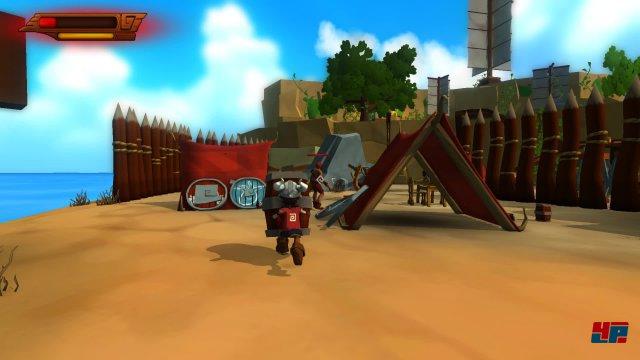 Screenshot - Cornerstone: The Song of Tyrim (PC) 92525624