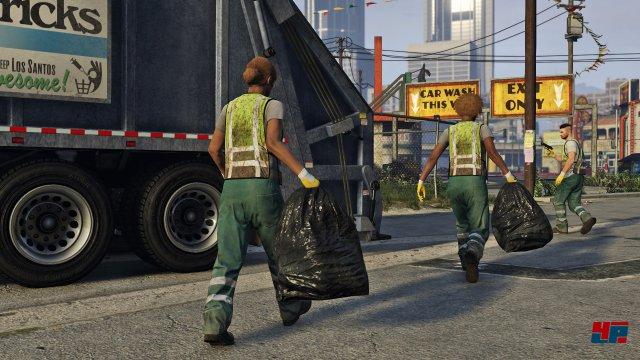 Screenshot - Grand Theft Auto 5 (360) 92496489