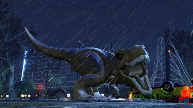 Screenshot - LEGO Jurassic World (PC) 92506445