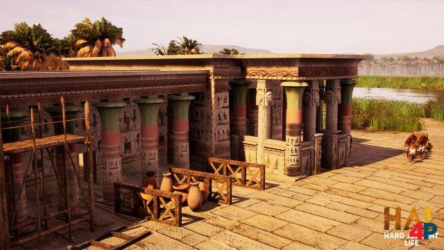 Screenshot - Builders of Egypt (PC) 92591844