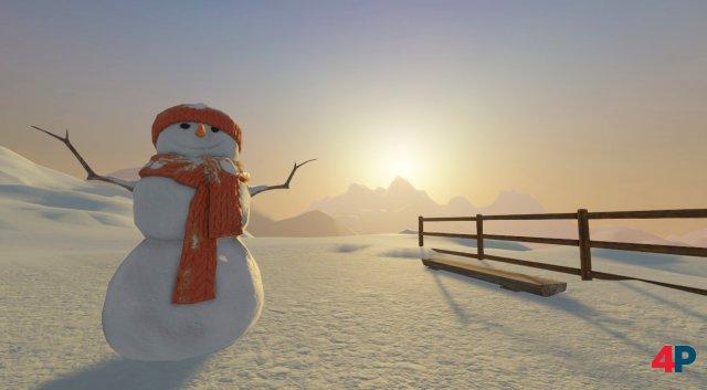 Screenshot - Winter Resort Simulator (PC) 92601329