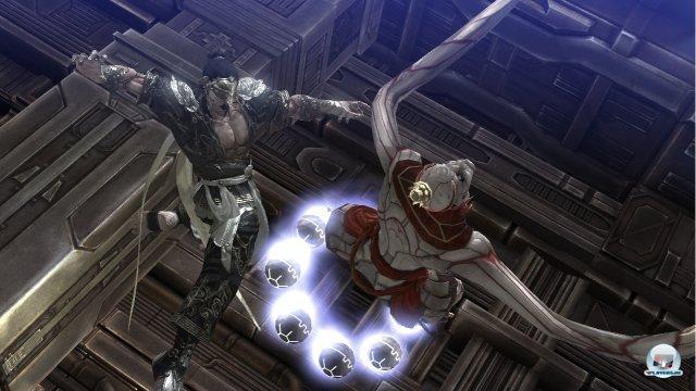 Screenshot - Asura's Wrath (360) 2262362