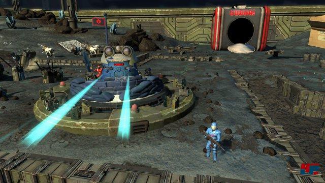 Screenshot - Toy Soldiers: War Chest (PC) 92509600