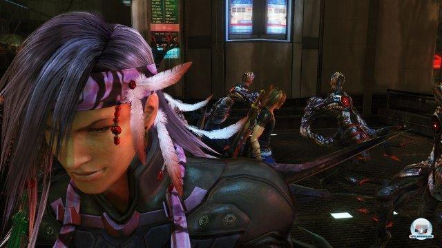 Screenshot - Final Fantasy XIII-2 (PlayStation3) 2294437