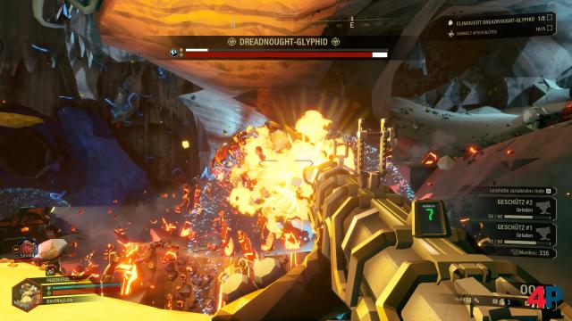 Screenshot - Deep Rock Galactic (PC) 92613462