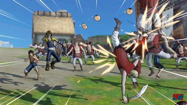 Screenshot - One Piece: Pirate Warriors 3 (PC) 92498748