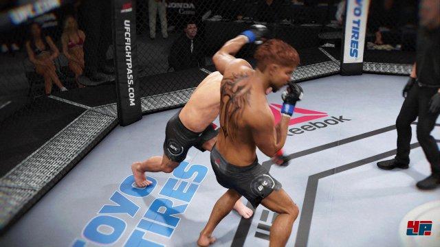 Screenshot - EA Sports UFC 3 (PS4) 92558949
