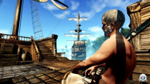 Screenshot - Risen 2: Dark Waters (PC) 2229869