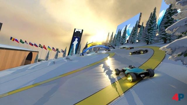 Screenshot - Trackmania (PC) 92617952